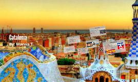 Catalonia: Unit 3 - Cultural Expressions