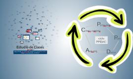 Copy of Estudio de Clases