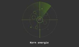 Kern energie