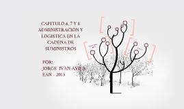 CAPITULO 6 INVENTARIOS