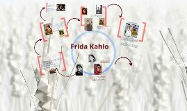 Frida Kahlo prezi