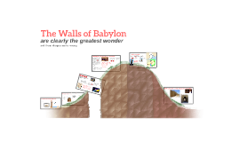 The Walls of Babylon