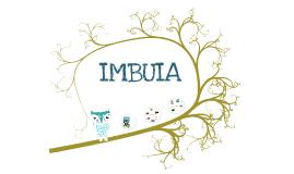 IMBUA