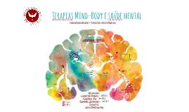 Terapias Mind-Body e Saúde Mental