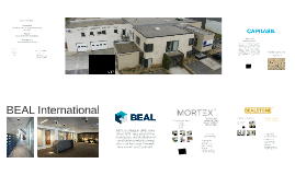 BEAL INTERNATIONAL (EN)