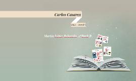 Carlos Casares