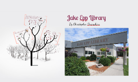 Jake Epp Library