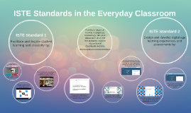 Copy of ISTE Standards in the Everyday Classroom