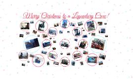 Legendary Christmas 2016