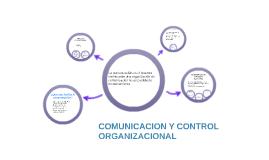 COMUNICACION Y DIRECCION ORGANIZACIONAL