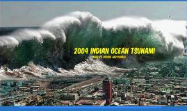 Tsunami 2004 Suomalaiset