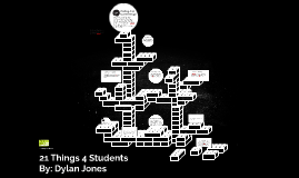 21 Things 4 Students