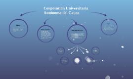 Corporation Universitaria Autónoma del Cauca