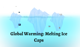 Global Warming: Melting Ice