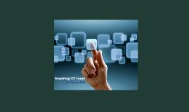 Inspiring ICT Inset