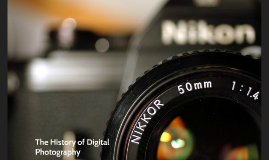 The History of Film Photography