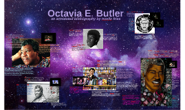 Copy of Octavia Butler