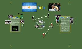 Copy of Diego Armando Maradona Franco