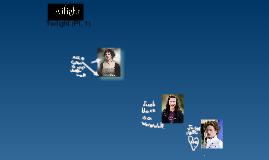 Twilight Caracters (Pt. 1)