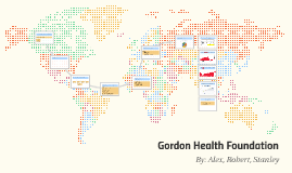 Gordon health Foundation