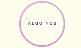 Copy of Alquinos