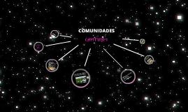 Copy of COMUNIDAD