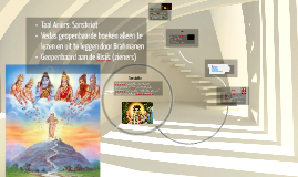 Oorspronkelijke Indiers geloofden in krachten en natuurgoden