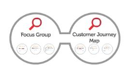Lección 6: Focus group y Customer Journey Map