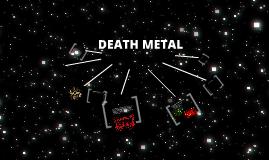 Death Metal Drummers