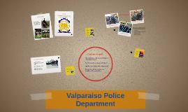 Valparaiso Police Department