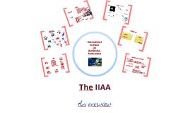 The IIAA