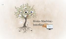 Brain-Machine-Interface