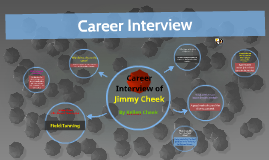 Copy of Career Interview