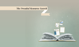 Copy of Research Search