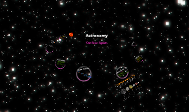 Astronomy Overview