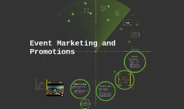 Copy of Event Marketing and Promotions