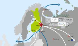 NIIRALA in Eastern Finland