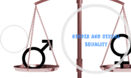 Gender and Sexuial Equality