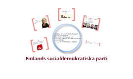 FINLANDS SOCIALDEMOKRATISKA PARTI