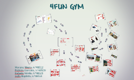 4 FUN Gym