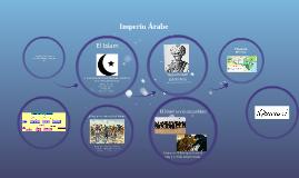 Imperio Arabe