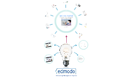 Edmodo - A Learning Management System