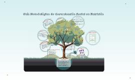 Guía Metodológica de Comunicación Social en Nutrición