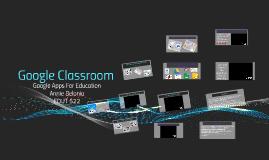 Copy of Google Classroom