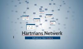 Sollicitatie Hartmans Netwerk