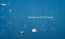 Welcome to STEM Camp