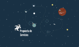 Propuesta de Servicios TR