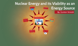 looking into the viability of nuclear energy
