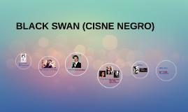 Black Swan (spanish)