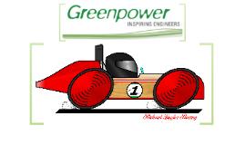 Richard Lander Racing Greenpower